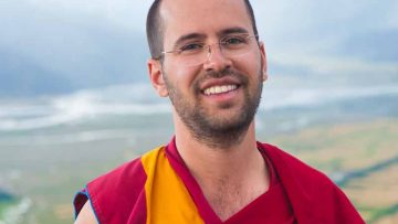 Lojong Seven Points Mind Training  – Lama Michel Rinpoche