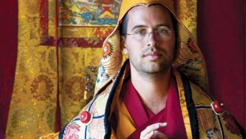 The Six Dharmas of Preparation – 2014