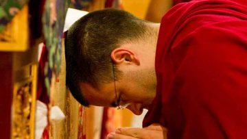 Bodhisattvacharyavatara cap. 8: Meditazione & 9: Saggezza (Italiano, 2013)