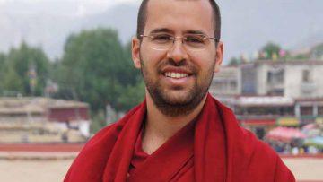 Bodhisattvacharyavatara, chapter 6: Patience (2011-2012)