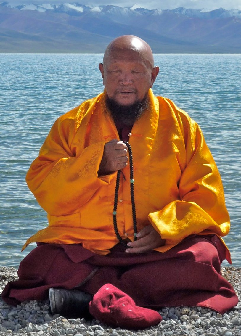 What is meditation? - NgalSo - Lama Gangchen Western Buddhism