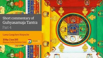 Short Commentary of Guhyasamaja Tantra - Part 4