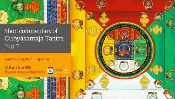 Short Commentary of Guhyasamaja Tantra - Part 7