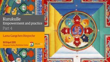 Kurukulle Empowerment and practice - Part 4