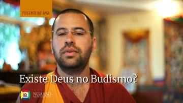 Existe Deus no Budismo?