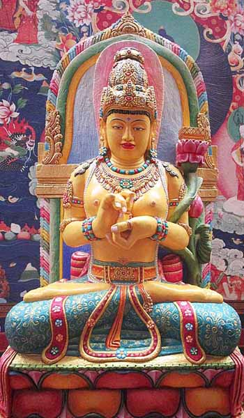 The Heart Sutra: commentary by Lama Michel Rinpoche, December 2011, Italy (5 tracks)