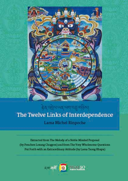 The Twelve Links of Interdependence