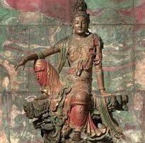 Cap. 6 do Bodhisattvacharyavatara, do verso 01 ao 10