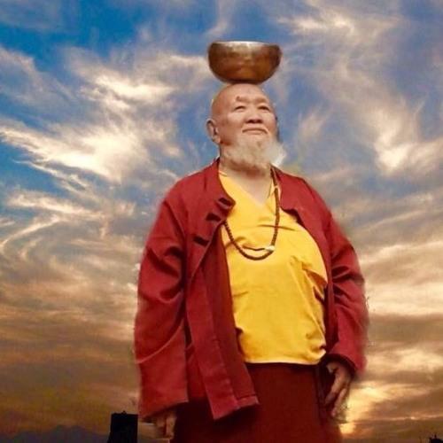 Encuentro con un Lama sanador: Lama Gangchen Rinpoche