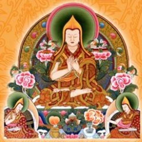 I Tre Principali Aspetti del Sentiero, insegnamenti di buddhismo tibetano di Lama Michel (2013)(3 tracce)