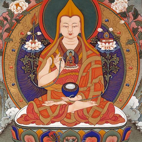Guru Yoga (2011) (5 tracks)
