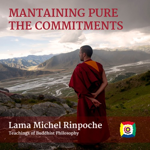 Mantaining pure the commitments (english)